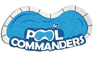 Pool Commanders